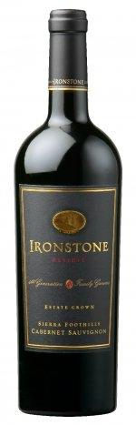Ironstone Vineyards Reserva Cabernet Sauvignon