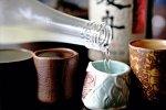 Sake (日本清酒)