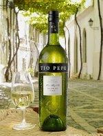 Tio Pepe Fino Sherry (西班牙堤歐雪莉酒)
