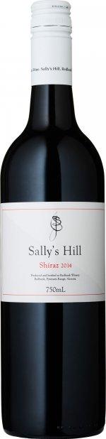 Sally's Hill Shiraz (莎利田園莊切拉子紅酒)